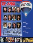 Relocation Guide - Roswell, New Mexico, Chamber of Commerce - Page 3