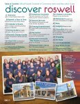 Relocation Guide - Roswell, New Mexico, Chamber of Commerce - Page 4