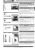 Capitolo 02: Utensili per sterzo e geometria dello sterzo - Sicutool - Page 3