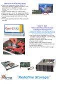 The ARDA NAS Server Up to 16 TB of RAID Storage - Page 2