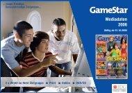 Mediadaten 2006 - GameStar
