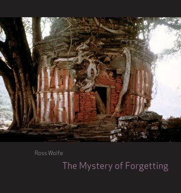 The Mystery of Forgetting - Place Gallery