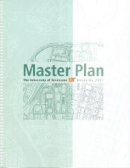 View/Download Plan - Facilities Services