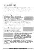 beschrijving van de aanpak - Veiligheidsregio IJsselland - Page 5