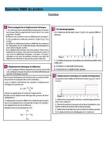 Exercices spectres RMN du proton.pdf (472,4 kB) - Webnode