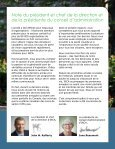 INCA Rapport annuel 2012-2013 - CNIB - Page 3