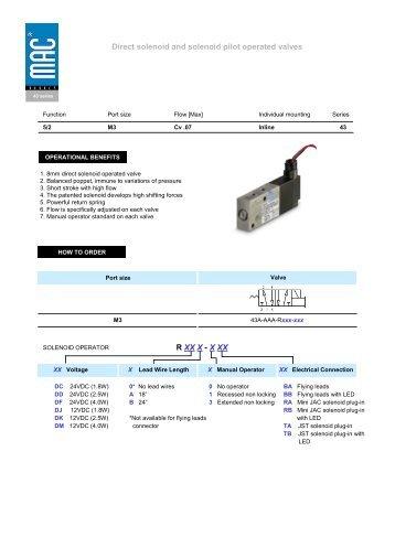 Marvelous Diagram Mac Wiring Valve 6311D Online Wiring Diagram Wiring Database Aboleterrageneticorg