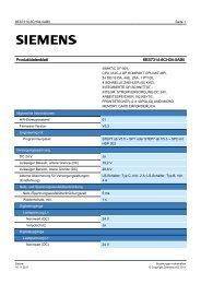 Product data sheet 6ES7314-6CH04-0AB0 - TP Automation e.K.