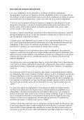 Condiciones de trabajo e impactos sobre la salud de los ... - Page 3
