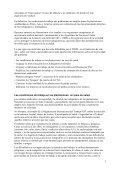 Condiciones de trabajo e impactos sobre la salud de los ... - Page 4