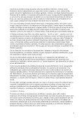 Condiciones de trabajo e impactos sobre la salud de los ... - Page 6
