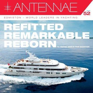 Antennae - Edmiston