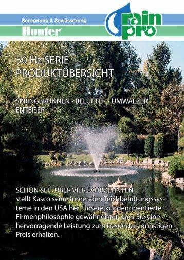 die produkte von kasco marine sind - RAINPRO Vertriebs GmbH