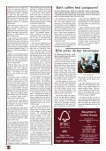 Pub trade moves still closer to the speciality coffee market - Page 4