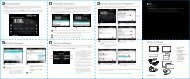What's in the Box Set Up E-mail Accounts in SnapVUE ... - HTC