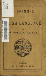 grammar of irish.pdf - Cryptm.org