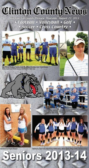 FullPDF8.22.13Sports - Clinton County News