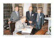 01.–05. Juli | Congress of the Association of Space Explorers ...