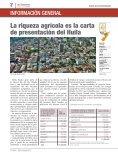 Ficha departamento Huila - Proexport Colombia - Page 2