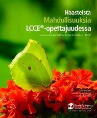 LCCE - Kymenlaakson ammattikorkeakoulu