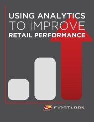 Using Analytics to Improve Retail Performance - Automotive Digest