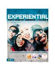 Untitled - Youth Specialties