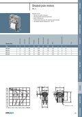AC motors - ebm-papst - Page 3