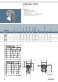 AC motors - ebm-papst - Page 4