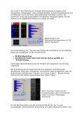 Fortschritte Qualitätskontrolle - medizintechnik lange - Page 6