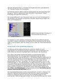 Fortschritte Qualitätskontrolle - medizintechnik lange - Page 7