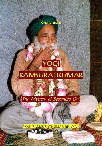 Olga Ammann - Yogi Ramsurat Kumar