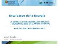 2. Empresas de Servicios Energéticos - Regions 202020