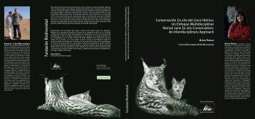 Conservación ex situ del Lince Ibérico : un enfoque ... - IUCN
