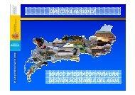 directiva 60/2000/ce marco integrador para una gestión sostenible ...