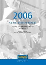 narex elektro-619kB .pdf - Ruda plus