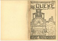 Queke Heft 1987