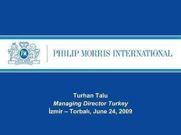 PDF 1889kb - Philip Morris