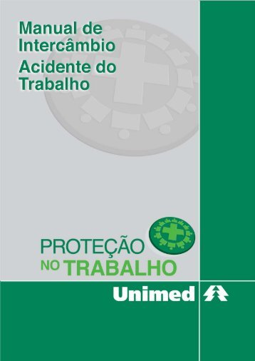 Manual Inter Acid Trabalho.qxd - Unimed do Brasil