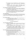 Szervezeti és Működési Szabályzat - Tiszacsege - Page 5