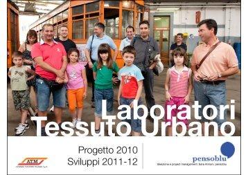 Tessuto Urbano - Coopi