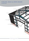 Purlins, Rails & Eaves Beams Design Guide - Barbour Product Search - Page 4