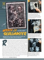 skullmaster wrath of by craig fraser - Iwata Medea