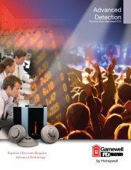 Brochure (PDF) - Gamewell-FCI