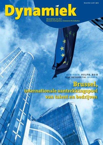 Brussel, - BECI