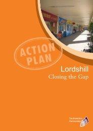 Lordshill - Southampton Connect