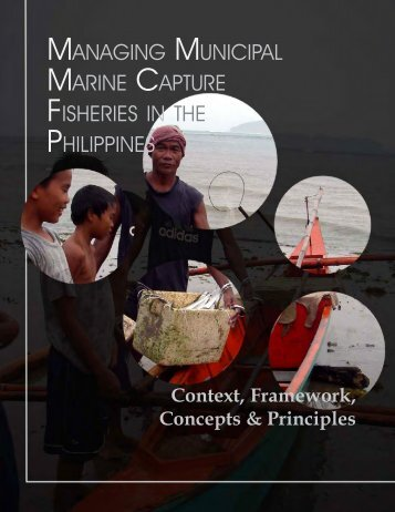 Managing Municipal Marine Capture Fisheries in ... - Oneocean.org