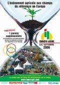 Lancement de l'étude AgriQuadra dans les entreprises Lancement ... - Page 2