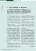 Lancement de l'étude AgriQuadra dans les entreprises Lancement ... - Page 6