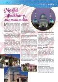 ISU KALIMAH ALLAH - Jabatan Kemajuan Islam Malaysia - Page 6