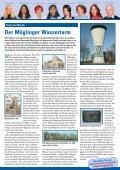Der Möglinger Wasserturm - Rathaus Apotheke Möglingen - Seite 3